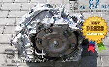 Automatikgetriebe AF33 2.0 VCDI OPEL ANTARA CHEVROLET CAPTIVA 52TKM