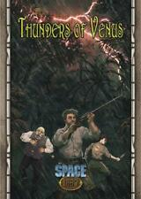 Espace 1889 RPG-Tonne de Vénus