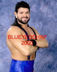 BARRY HOROWITZ WRESTLER 8 X 10 WRESTLING PHOTO WWF NWA