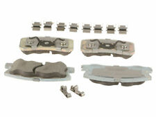 For 2008-2009, 2012 Dodge Caliber Brake Pad Set Rear Wagner 27469CV SRT-4
