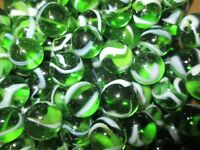2018 New Release Mega Marbles 5/8 Inch Enchanted Forest  2 Pounds Plus Free Ship