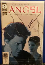 ANGEL : DARKHORSE LIMITED EDITION COMIC NUMBER 1 - NUMBER 176 0F 3000.  (CCB)