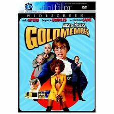 Austin Powers in Goldmember (Widescreen, Infinifilm Series) New Dvd