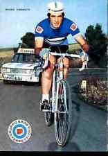 MAURO SIMONETTI Cyclisme Team FERRETTI 70s ciclismo Cycling wielrennen ciclista