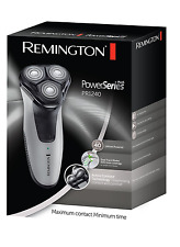 NEW Remington PR1240 R4 LITHIUM POWER SERIES PLUS ROTARY SHAVER RECHARGEABLE