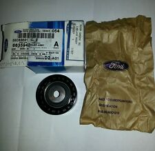 GENUINE NOS Ford Mondeo/ORION/ESCORT/FIESTA timing belt IDLER