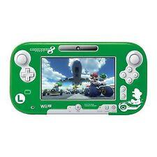 Mario Kart 8 Protect Case for Wii U Gamepad Luigi Japan New.