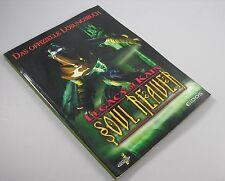 Offizielles Lösungsbuch Lösung Spieleberater zu Legacy of Kain Soul Reaver