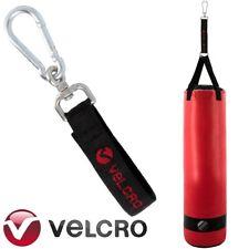 VELCRO STORAGE STRAP 120kg Heavy Duty Ceiling Hanging Punching Bag Sports Bag