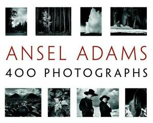 Ansel Adams' 400 Photographs   Buch   Englisch   2007