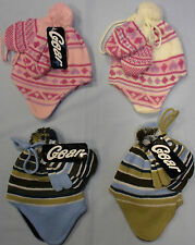Unbranded Striped Baby Caps & Hats
