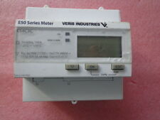 VERIS INDUSTRIES E54C3C E50 Series Meter