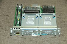 Cisco SM-SRE-900-K9 Module With 4Gb & 2 x 500Gb HDD running WAAS 1YrWty TaxInv