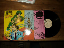 Roger CHAPMAN (family) / MAIL ORDER MAGIC (1980) LP german press !! MAILORDER !!