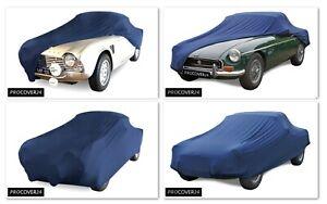 Vollgarage - Car Cover - Autoschutzdecke - Fiat 124 Spider 1972 - 85