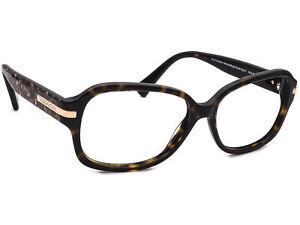 Coach Sunglasses FRAME ONLY HC8105 L082 Amber 522713 Tortoise/Ocelot 58[]16 135