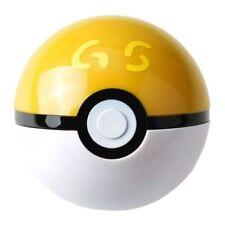 Pokemon pikachu Pokeball Cosplay Pop-up Master Great Ultra GS poke BALL 7CM F