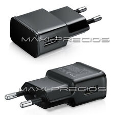 CARGADOR 2A 2000MAH RED CASA PARED USB LG OPTIMUS L9 L5 L7 L3 2 NEGRO