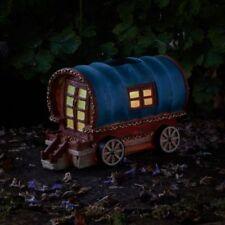 Smart Garden Gypsy Caravan Solar Powered 1020983