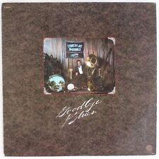 COUNTRY JOE McDONALD: Goodbye Blues USA Fantasy 70s Folk Rock Promo LP