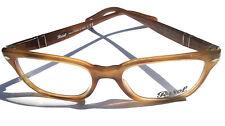 New Persol Eyeglasses 3003-V 1018   52-18-145   A17