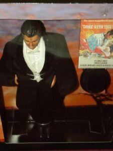 Rhett Butler Ken Doll Hollywood Legends #12741 1994 Mattel