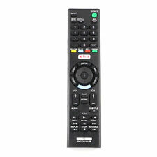 New RMT-TX102U Remote Control for Sony TV KDL-40W600D KDL40W650D KDL-40W650D