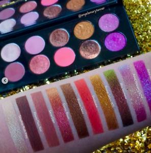 100% Authentic Pat McGrath Huetopian Dream Eye Shadow Palette New In Box
