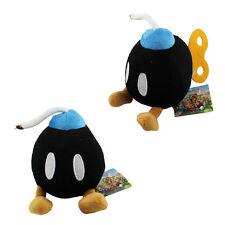 Super Mario Bros LOVELY BOMB 13cm Soft Plush Toy S