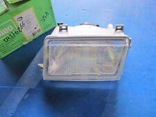 Headlight Left Valeo for Seat Ibiza 084556