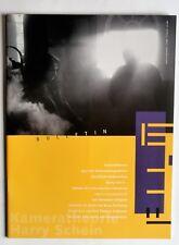 filmbulletin Heft 226 2000 Kameratheorie / Harry Schein/Absolute Giganten #2
