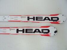 Ski Head SL rd ohne Bindung, 165cm (SO022)