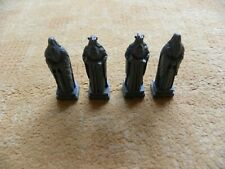 Osgiliath Statues Scenery - LotR Hobbit - Games Workshop - Warhammer - Citadel