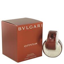 Omnia Bvlgari 40ml/ 1.3oz EDP Spray Original Rare Perfume Sealed Free Shipping