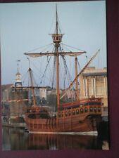 Bristol Collectable Sailing Vessel Postcards