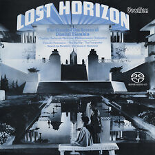 Charles Gerhardt -Lost Horizon: The Classic Film Scores of Dimitri Tiomkin & etc