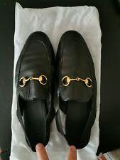 Gucci Women horsebit loafer Size 38 1/2