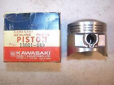 KAWASAKI KZ400 STANDARD STD PISTON KZ 400 D S 74-75 13001-069 NOS