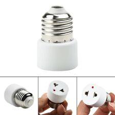 E27 Lampadina a US / Spina Ue Luce Armatura Base Lampada Adattatore Presa