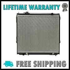 1755 New Radiator for Toyota Tacoma 1995-2004 2.7 L4 3.4 V6 Lifetime Warranty