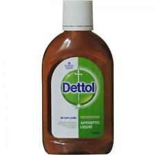 Dettol Liquid 110ml/3.75oz First Aid Antiseptic Tattoo (Made in India) USA SELLR