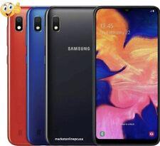 """Samsung Galaxy A10S 32GB 2GB Ram 6.2"""" 4G LTE Unlocked Dual Sim"""