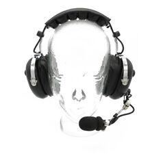 Hör-/Sprechgarnitur mit Kenwood Systemstecker - Alternative zu KHS-15-OH