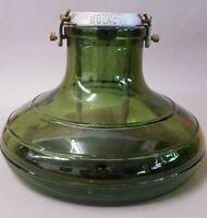 Weihnachtsbaumständer Christbaum Bülach Bulach grünes Glas Schweiz Patent 520