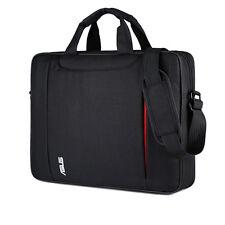 15.6 inch Laptop Shoulder Bag Notebook Messenger Briefcase Handbag for Dell ASUS