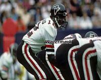 USFL 1984 Oklahoma Outlaws QB Doug Williams Game Action Color 8 X 10 Photo Pic