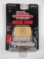 New ListingRacing Champions Mint Motor Trend 1958 Ford Edsel