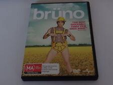 BRUNO DVD *GOING CHEAP*