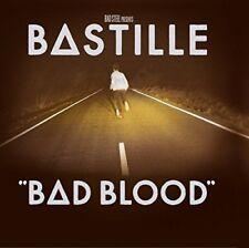 BASTILLE - BAD BLOOD - NEW CD ALBUM