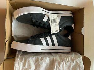 New Adidas Men's Skateboarding Shoes (FW7033) (Size 10)Core Black